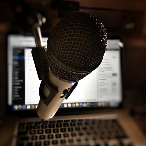 Microphone - ATR 2100